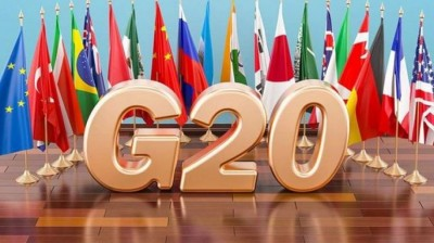 G20: Θέστε υπό έλεγχο την εξάπλωση του Covid-19 για να έρθει η ανάκαμψη της παγκόσμιας οικονομίας