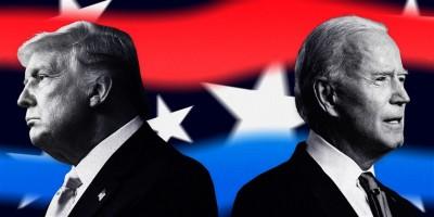 Στην Τζόρτζια η μάχη για τη Γερουσία - Οι δύο έδρες που θα καθορίσουν την πολιτική του Biden και ο ρόλος της Kamala Harris
