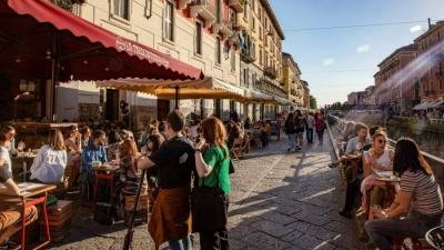 Ευρωζώνη: Η Ιταλία «σηματωρός» της οικονομικής ανάκαμψης από την πανδημία