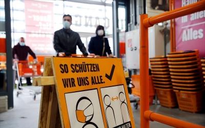 Για πρώτη φορά εδώ και ένα μήνα καταγράφονται στην Αυστρία πάνω από 200 νέα κρούσματα κορωνοϊού μέσα σε ένα 24ωρο