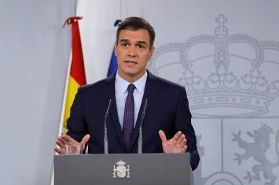 Ισπανία: Μειώνονται στις δημοσκοπήσεις τα ποσοστά των Σοσιαλιστών (PSOE)
