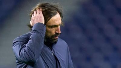 Φάκελος Γιουβέντους: Champions League και… Ζιντάν κρίνουν το μέλλον του Πίρλο