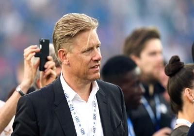 Σμάιχελ: «Απειλήθηκε η Δανία πως θα έχανε άνευ αγώνα»-  η UEFA τον διαψεύδει!