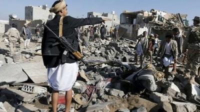 Υεμένη: Οι Χούτι εμφανίστηκαν διατεθειμένοι να αποχωρήσουν από το λιμάνι της Χοντέιντα
