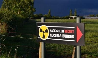 Γιατί οι πάμπλουτοι της υφηλίου σπεύδουν να αγοράσουν πυρηνικά καταφύγια…