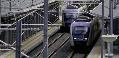 Κανονικά θα κινηθούν σήμερα 5/11 τα τρένα του ΟΣΕ και ο προαστιακός
