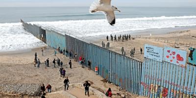 State Department: Καταργούνται οι συμφωνίες Trump με τρίτες χώρες για το μεταναστευτικό