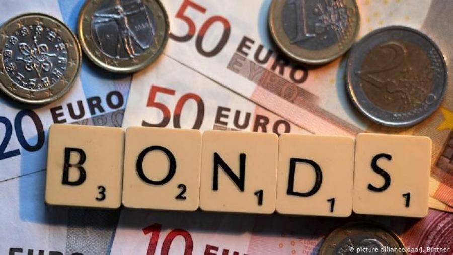 Στις 29 Σεπτεμβρίου η δημοπρασία 6μηνων εντόκων - Θα αντληθούν 625 εκατ. ευρώ