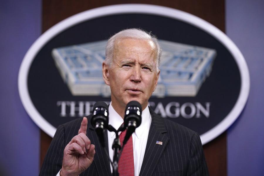 Ρίσκο η απόφαση Biden για αποχώρηση από το Αφγανιστάν – Αδυναμία ή αλλαγή στρατηγικής;