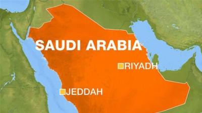 Φωτιά σε σιδηροδρομική γραμμή υψηλής ταχύτητας στη Σαουδική Αραβία