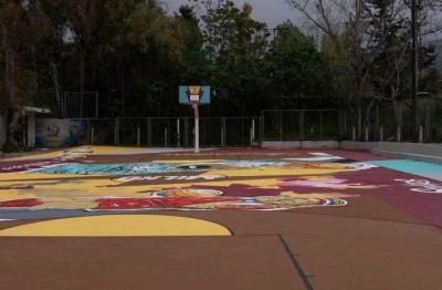 Το κοινό ψήφισε και τo MILKO «έκανε αληθινό» ακόμα ένα Γήπεδο, αυτή τη φορά στην περιοχή του Ζωγράφου