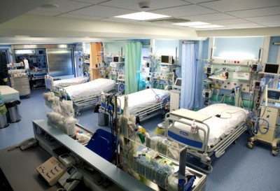 Γιατροί και νοσηλευτές του Ερρίκος Ντυνάν θα ενισχύσουν τα νοσοκομεία της Β. Ελλάδας