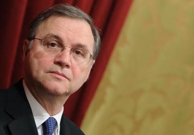 Visco (EKT): Η ΕΚΤ να διατηρήσει ευέλικτη την πολιτική της και μετά την πανδημία