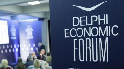 Ο Τουρισμός και το στοίχημα της βιώσιμης ανάπτυξης στο επίκεντρο του 5ου Οικονομικού Φόρουμ των Δελφών