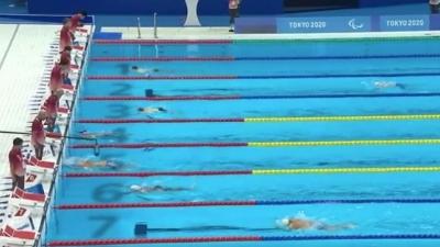 Παραολυμπιακοί Αγώνες: Στους τελικούς των αγωνισμάτων τους Τσαπατάκης και Μακροδημήτρης!  (video)