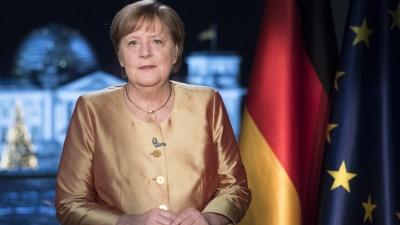 Οι 3 δελφίνοι για την θέση της Merkel στο CDU - Ποιος προηγείται στις δημοσκοπήσεις