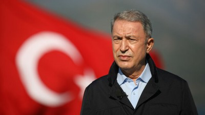 Στη Λιβύη ο Τούρκος υπουργός Άμυνας για πιθανή επίθεση του Khalifa Haftar
