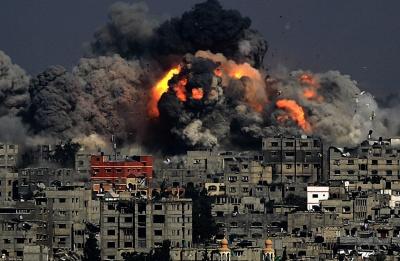 Νεκρός διοικητής της Χαμάς σε ισραηλινή επίθεση στη Λωρίδα της Γάζας