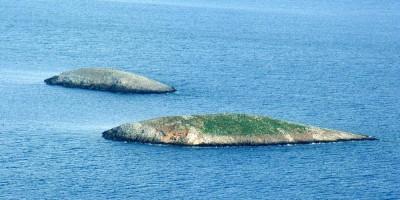Ίμια: Τουρκική ακταιωρός συγκρούστηκε με σκάφος του Λιμενικού εντός ελληνικών υδάτων