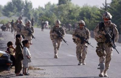 Το τεράστιο ανθρωπιστικό κόστος του πολέμου στο Αφγανιστάν