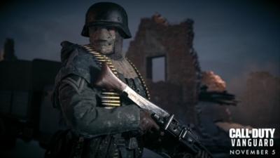 Σε σκηνικό Β' Παγκοσμίου Πολέμου τα γεγονότα του Call of Duty: Vanguard (video)