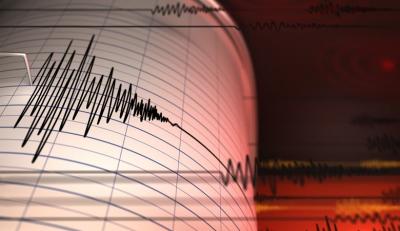 Σεισμός 4,4 Ρίχτερ τα ξημερώματα στη Σάμο – Στη θάλασσα το επίκεντρο της δόνησης