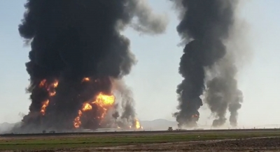 New York Times: Από την αεροπορική επιδρομή των ΗΠΑ στο Αφγανιστάν σκοτώθηκε μία αθώα οικογένεια