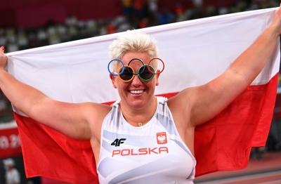Σφυροβολία: «Θρυλική» η Βλόνταρτσικ με το 3ο σερί χρυσό μετάλλιο σε Ολυμπιακούς Αγώνες!