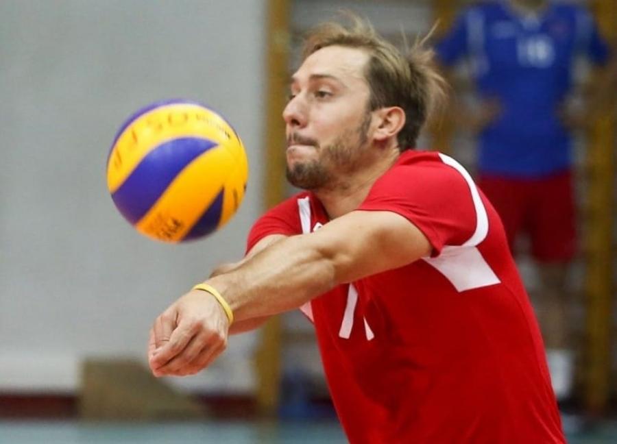 Ο Γιάννης Αχιλλεόπουλος στο «BN Sports»: «Τιμή μου να παλεύω για τους συναθλητές μου και την ανάπτυξη του βόλεϊ»