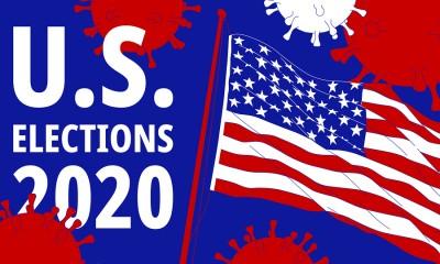 Βρετανία: Οι bookmakers αναστέλλουν τα στοιχήματα για τις εκλογές στις ΗΠΑ (3/11)