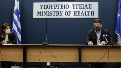 Χαρδαλιάς: Απέδωσαν τα μέτρα στη Μύκονο, τα επόμενα 24ωρα θα αποφασίσουμε για την άρση περιορισμών