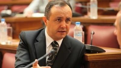 Καράογλου: Στην κορυφή των κυβερνητικών προτεραιοτήτων η Θεσσαλονίκη και η Βόρεια Ελλάδα