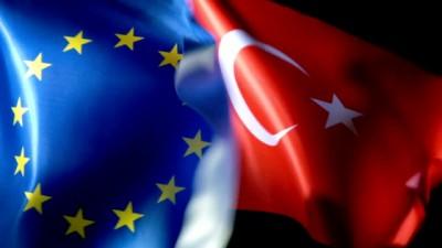 Η ΕΕ θα συζητήσει μέτρα κατά της Άγκυρας για τη διένεξη στην Ανατολική Μεσόγειο