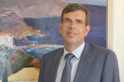 Αρ. Παντελιάδης (ΜΕΤΡΟ):  Εάν υπάρξει ευκαιρία εξαγοράς θα την αρπάξουμε το 2019