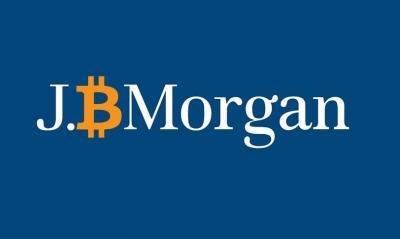 JP Morgan: Η εύλογη αξία του Bitcoin είναι στα 35.000 δολάρια - Οι θεσμικοί επιλέγουν χρυσό