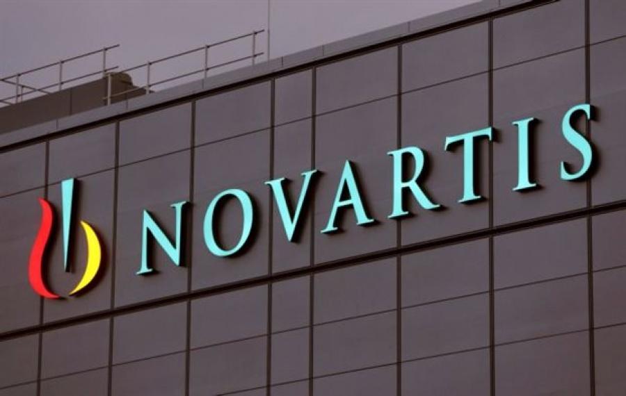 Στην Τουλουπάκη παραμένει η δικογραφία για την υπόθεση Novartis