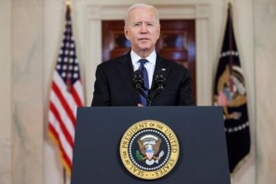 ΗΠΑ: Με διάταγμα Biden αυστηρές κυρώσεις σε όσους υπονομεύουν τη Συμφωνία των Πρεσπών