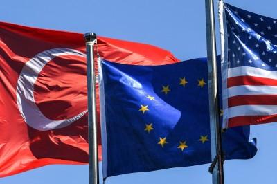 Το Golden ratio ο στόχος Erdogan το 2021 - Πιο αποδοτική η προληπτική διπλωματία της Τουρκίας – Θα κλείσει 6 μεγάλα μέτωπα, ξεκινάει διάλογος με Ελλάδα