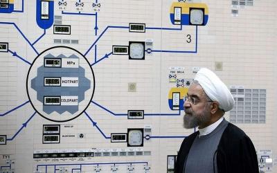 Το Ιράν δηλώνει έτοιμο να συνεργαστεί με την ΕΕ για τα πυρηνικά