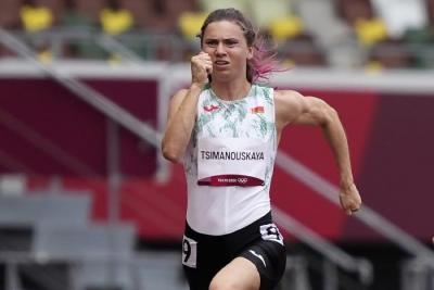 Ολυμπιακοί Αγώνες: Ήρθε σε επαφή με την Τσιμανούσκαγια η ΔΟΕ μετά την… αποβολή της από την εθνική Λευκορωσίας
