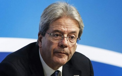 Gentiloni (Κομισιόν): Φόβοι για ντόμινο χρεοκοπιών στην ΕΕ - Έως 18/6 νέος μηχανισμός στήριξης επιχειρήσεων, παράλληλα με τη γαλλογερμανική πρόταση