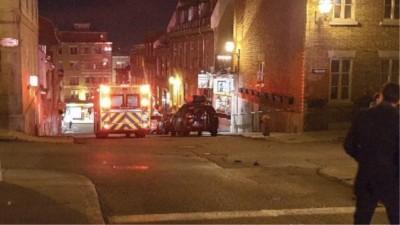 Καναδάς: Επίθεση με μαχαίρι στο Κεμπέκ με τουλάχιστον δύο νεκρούς και πέντε τραυματίες