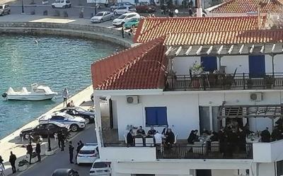ΣΥΡΙΖΑ: Αν το κορονογλέντι Μητσοτάκη το είχε διοργανώσει κάποιος πολίτης θα ήταν παντού πρώτη είδηση
