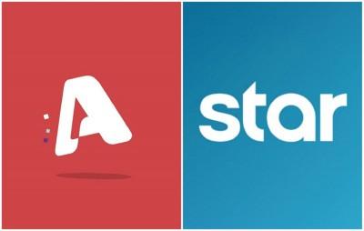 Οι φήμες για συγχώνευση Alpha - Star και η δημοσιογραφία του… «παχέος εντέρου»