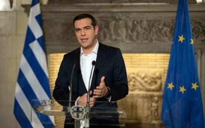 Πρόωρες εκλογές στην Ελλάδα «βλέπουν» Eurasia Group, Teneo Intelligence και Capital Economics