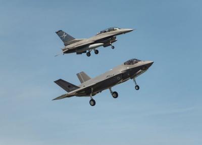 Τον Ιούνιο του 2019 αναμένονται τα πρώτα F-35 στη Τουρκία!