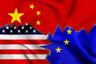 Ένταση στις σχέσεις ΕΕ - Κίνας για τη θαλάσσια περιοχή της Νότιας Κίνας