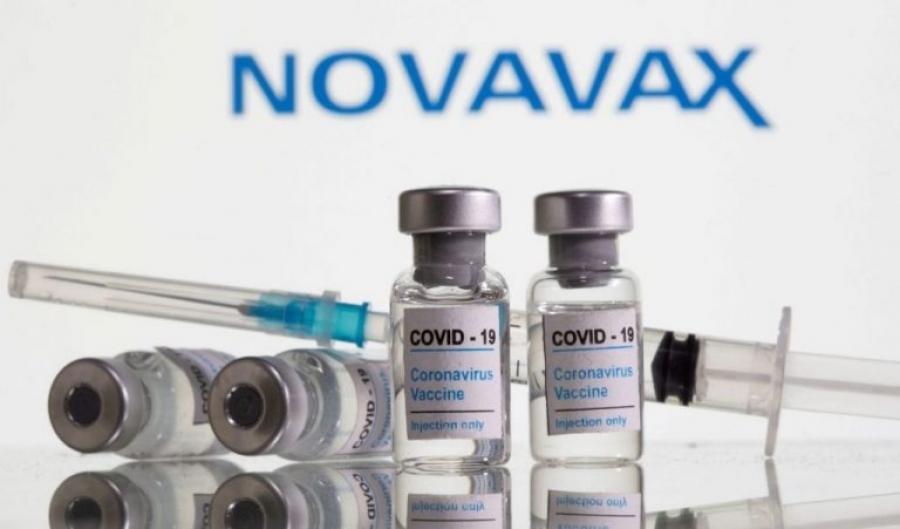Προ των πυλών νέο εμβόλιο κατά του κορωνοϊού – Η Novavax κατέθεσε αίτημα έγκρισης για έκτακτη χρήση