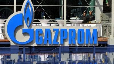 Η Gazprom αύξησε σε ένα χρόνο 2,2 φορές τη δυναμικότητα του αγωγού Turkish Stream