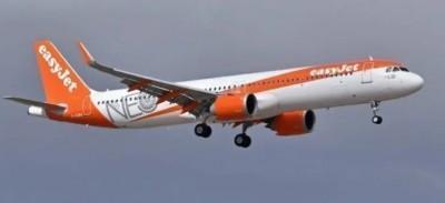 Η ΕasyJet ξεκινά πτήσεις στη Βρετανία και σε συγκεκριμένα αεροδρόμια του εξωτερικού στις 15/6